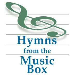 Hymns From The Music Box
